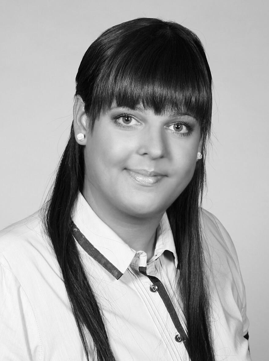 Klaudia Jackowska