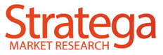 Stratega Market Research Logo