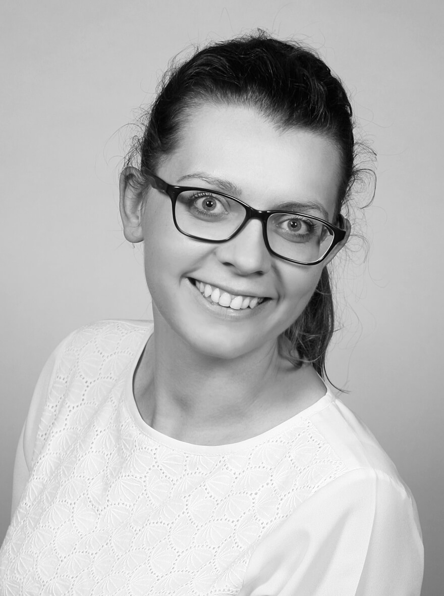 Magdalena Łudczak