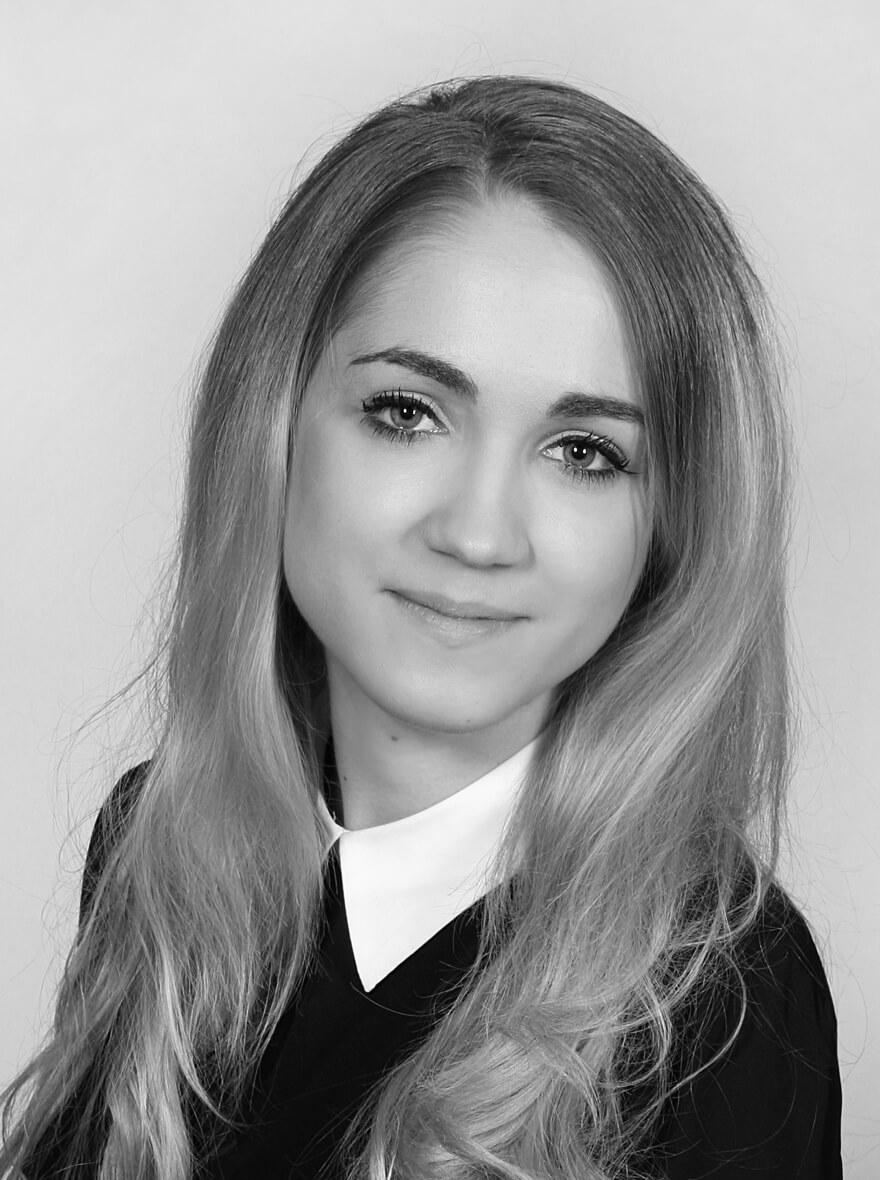 Natalia Chmielewska