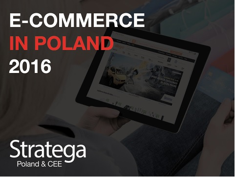 E-commerce in Poland 2016 - Report
