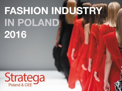Fashion industry in Poland 2016 - Report