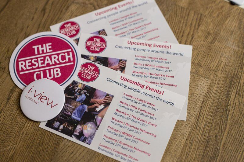 Research Club 2017