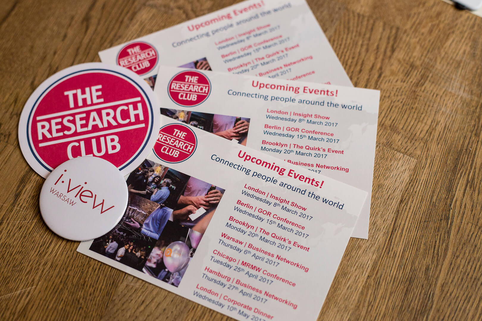 Research Club 2017