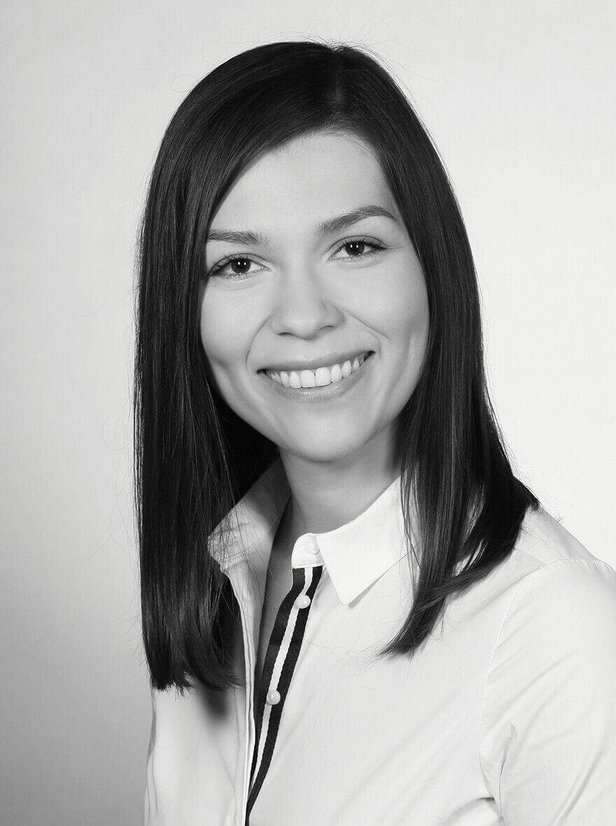 Ewa Jaromek